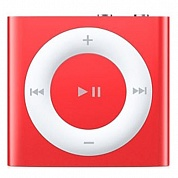MP3 плеер Apple iPod Shuffle Red (Special Edition)